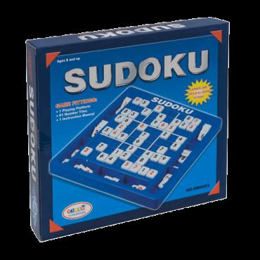 Slagalica BEST LUCK SUDOKO - BE89112  4-6 godina
