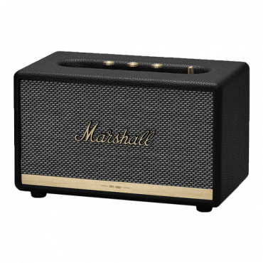 MARSHALL bluetooth zvučnik ACTON 2 (Crni)  2.0, 80W, Bluetooth, 100 - 240V, 50/60Hz