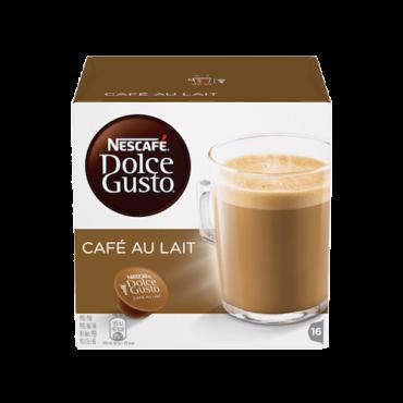 DOLCE GUSTO kapsula CAFE AU LAIT  Kompatibilne sa Dolce Gusto aparatima