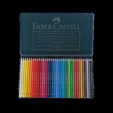 Bojice FABER CASTELL bojice set od 36 boja POLYCHROMOS - 110036  36 kom