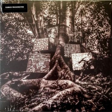 Kamasi Washington – Harmony Of Difference,  Young Turks, Jedna ploča, Album, Jazz