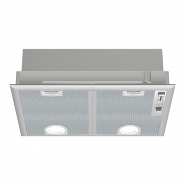 BOSCH Aspirator DHL555BL  Standardni, Ugradni, Mehaničko (Prekidač), 53 cm
