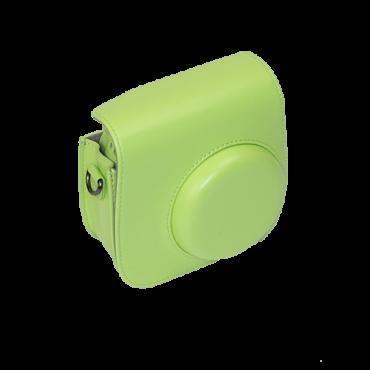 CAIUIL Torbica za FUJIFILM Mini 70 fotoaparat (zeleni)  Futrola za kompaktne fotoaparate