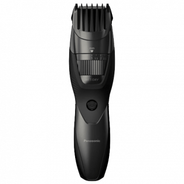 PANASONIC Trimer za bradu ER-GB44-H503  Crna, Baterije