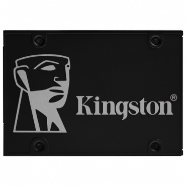"""KINGSTON SSD 512GB, 2.5"""", SATA III, KC600 Serija - SKC600/512G  512GB, 2.5, SATA III, do 550 MB/s"""