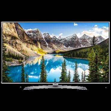 """LG Televizor 43UJ750V SMART (Sivi)  LED, 43"""" (109.2 cm), 4K Ultra HD, DVB-T2/C/S2"""