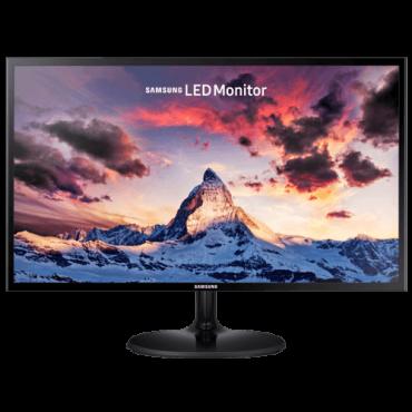 """Monitor SAMSUNG monitor 27 LS27F354FHUXEN  27"""", PLS, 1920 x 1080 Full HD, 4ms"""