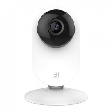 IP kamera YI Home Camera IP Camera  Unutrašnja, Do 5 m, 1920 x 1080, Mikrofon/zvučnik