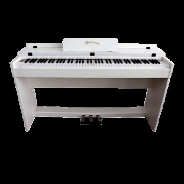WAKERTONE Električni klavir - WP600 WH