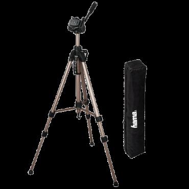 Hama Star 62 Tripod + torba,  64 cm, 160 cm