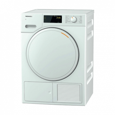 MIELE Mašina za sušenje veša TWB140WP  Kondenzaciono sa toplotnom pumpom, A++, 7 kg
