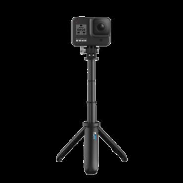 Oprema za akcione kamere GOPRO Shorty Mini Extension Pole + Tripod - AFTTM-001  Nosač, Putovanje i porodica, Crna