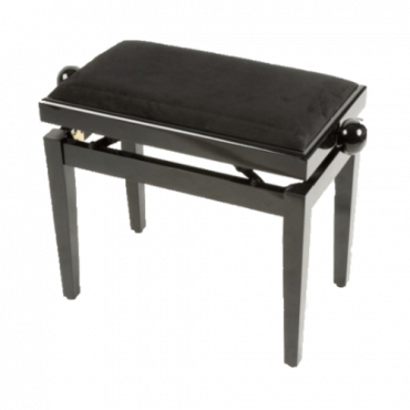 QUIKLOK Stolica za klavir - PB010BK