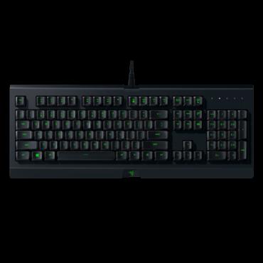 RAZER Gejmerska tastatura CYNOSA LITE ESSENTIAL GAMING (Crna) - RZ03-02740600-R3M1  USB, Membranski tasteri, EN (US), 1,8 m