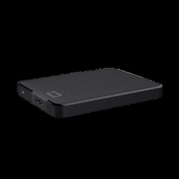WESTERN DIGITAL Elements portable WDBU6Y0020BBK Eksterni HDD  2TB, Crna, USB 3.0