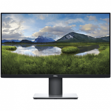 "Monitor DELL Monitor 27 IPS P2719H  27"", IPS, 1920 x 1080 Full HD, 8ms"