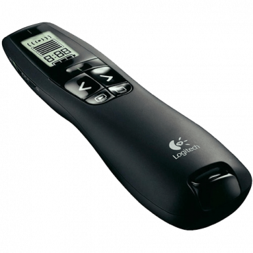 LOGITECH Professional Presenter R700  910-003507  Crna