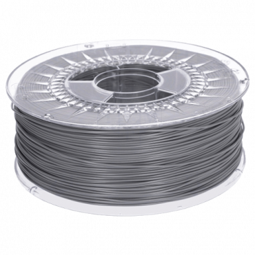 DEVIL DESIGN Filament 212234  ABS,  1.75 mm, Siva, 1 Kg