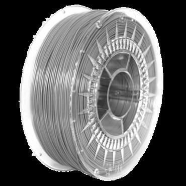 DEVIL DESIGN Filament 212237  PLA,  1.75 mm, Siva, 1 Kg