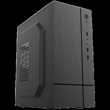 Računar GIGATRON AURORA STANDARD 3000G  AMD Athlon APU Processors, 4GB DDR4 2400 MHz, 500GB HDD, Integrisana AMD Radeon Vega 3
