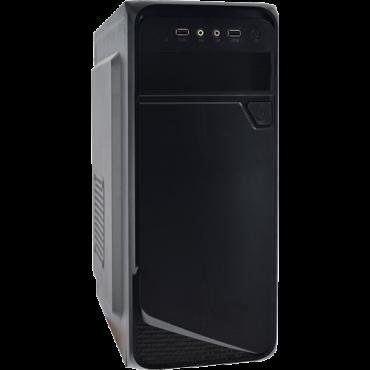 Računar GIGATRON PRIME I391F8G240S1050Ti4G  Intel® Core™ i3 Processor, 8GB DDR4 2666 MHz, 240GB SSD, GeForce GTX 1050 Ti