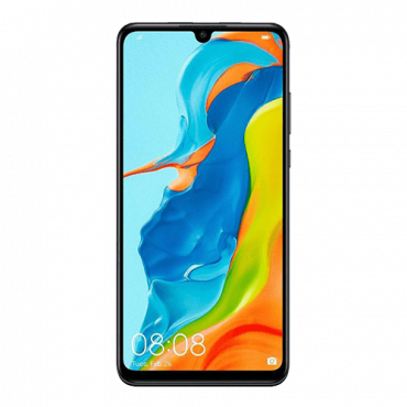"HUAWEI P30 Lite 128GB Midnight black (Crna)  6.15"", 4 GB, 128 GB, 48 Mpix + 8 Mpix + 2 Mpix"