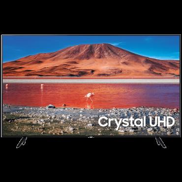 "SAMSUNG Televizor UE43TU7072UXXH SMART (Crni)   LED, 43"" (109.2 cm), 4K Ultra HD, DVB-T2/C/S2"