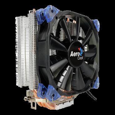 AEROCOOL Ventilator Verkho 4 - ACTC-NA30410.01  CPU, Vazdušno hlađenje, 140 W