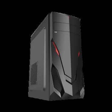 Računar GIGATRON Prime Lider Sirius Cosmo  AMD Ryzen 3, 8GB DDR4 2666 MHz, 240GB SSD, GeForce GTX 1650