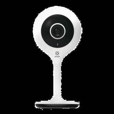 IP kamera WOOX Smart WiFi kamera R4600  Unutrašnja, Do 10 m, 1920 x 1080, 4 mm