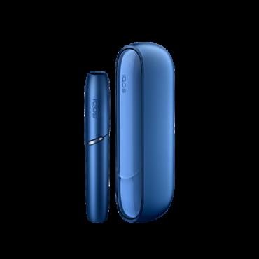 IQOS 3.0 sistem za zagrevanje patrona (Plava)  Li-ion baterija za punjenje, Bluetooth 4.1, Plava