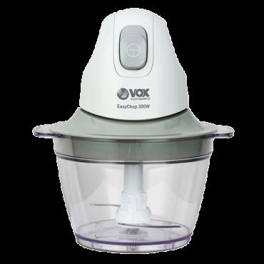 VOX Seckalica MC355  Bela, Plastična, 300 W, 1.0 l