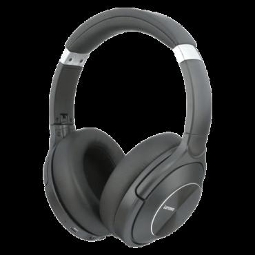 LENOVO Bežične slušalice HD 700 (Crne)  Bluetooth, do 20 sati, Aktivno poništavanje okolne buke (ANC), 20Hz - 20KHz