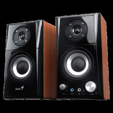GENIUS Zvučnici za računar SP-HF500A II  2.0, 14W, 100Hz-20KHz, 8 Ohm