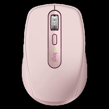 LOGITECH Bežični miš MX ANYWHERE 3 (Roze) 910-005990