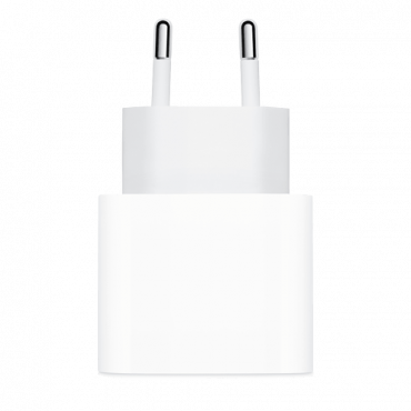 APPLE Punjač za iPhone 20W - MHJE3ZM/A  20 W