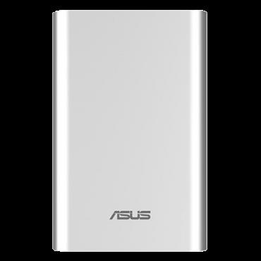 ASUS Power bank Quick charge 10000mAh (Srebrna)