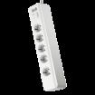 APC Essential SurgeArrest 5 outlets - PM5-GR  5 utičnica, 918 J