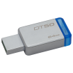 KINGSTON 64GB USB 3.1 DataTraveler 50 - DT50/64GB  USB 3.1, 64GB, do 110 MB/s, do 15 MB/s