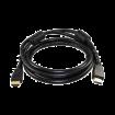 FAST ASIA HDMI kabl, 3m (Crni),  HDMI 1.4 (4K @30fps), HDMI A - muški, HDMI A - muški, Okrugli