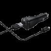 SAMSUNG Auto punjač EP-LN915CBEGWW  Auto punjač, Odvojiv, USB Tip C, 1