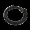 ELCO Provodnik sa utikačem GG/J 3x2.5/1.5m  1.5 m, Crna