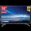 "VOX Televizor 32DSA662Y (Crni)  LED, 32"" (81.2 cm), 720p HD Ready, DVB-T2/C/S2"