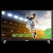 "VIVAX TV-40S60T2S2SM  LED, 40"" (101.6 cm), 1080p Full HD, DVB-T/T2/C/S2"