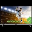 """VIVAX Televizor 43S60T2S2SM SMART (Crni)  LED, 43"""" (109.2 cm), 1080p Full HD, DVB-T/C/T2"""