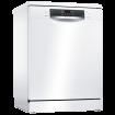 BOSCH Mašina za pranje sudova Silence Plus SMS46GW01E  12 kompleta, A++