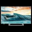 """HISENSE Televizor H43B7500 SMART (Sivi)  LED, 43"""" (109.2 cm), 4K Ultra HD, DVB-T/T2/C/S/S2"""