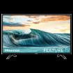 """HISENSE Televizor H32B5100 (Crni)  LED, 32"""" (81.2 cm), 720p HD Ready, DVB-T/T2/C/S/S2"""