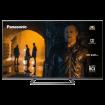 """PANASONIC Televizor TX-50GX810E SMART  LED, 50"""" (127 cm), 4K Ultra HD, DVB-T2/C/S2"""