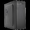 Računar GIGATRON DESK I3814G120G1TB W10P  Intel® Core™ i3 Processor, 4GB DDR4 2666 MHz, 128GB SSD, Integrisana UHD 630